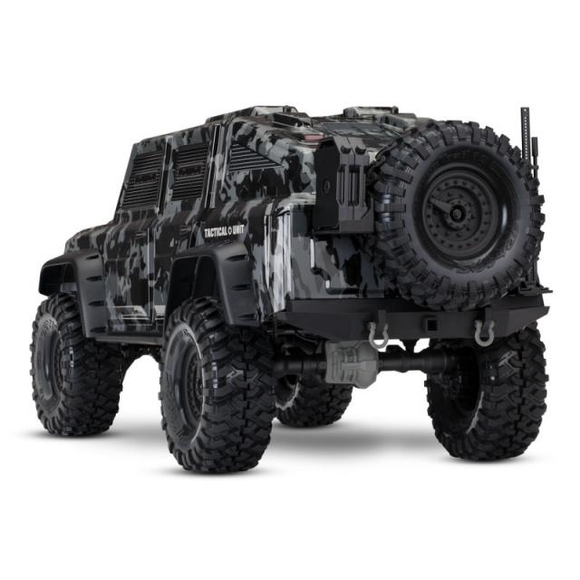 [news] Traxxas TRX4 Tactical Unit 503449traxxastrx4tacticalunitscaletrailcrawlerrtr8206642
