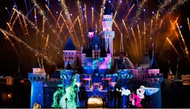 [Hong Kong Disneyland] Nouveau Sleeping Beauty Castle (2020) - Page 3 503582w753