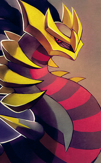 Fiches Personnelles 503611Giratina