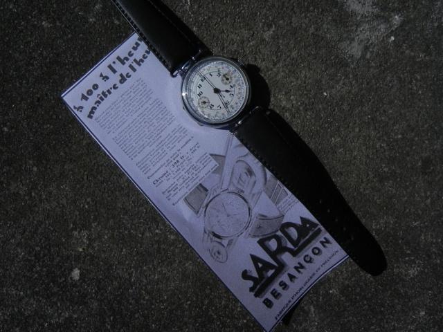 Breitling - Montres, publicités, catalogues vintages, marions-les ! - Page 3 50425022a