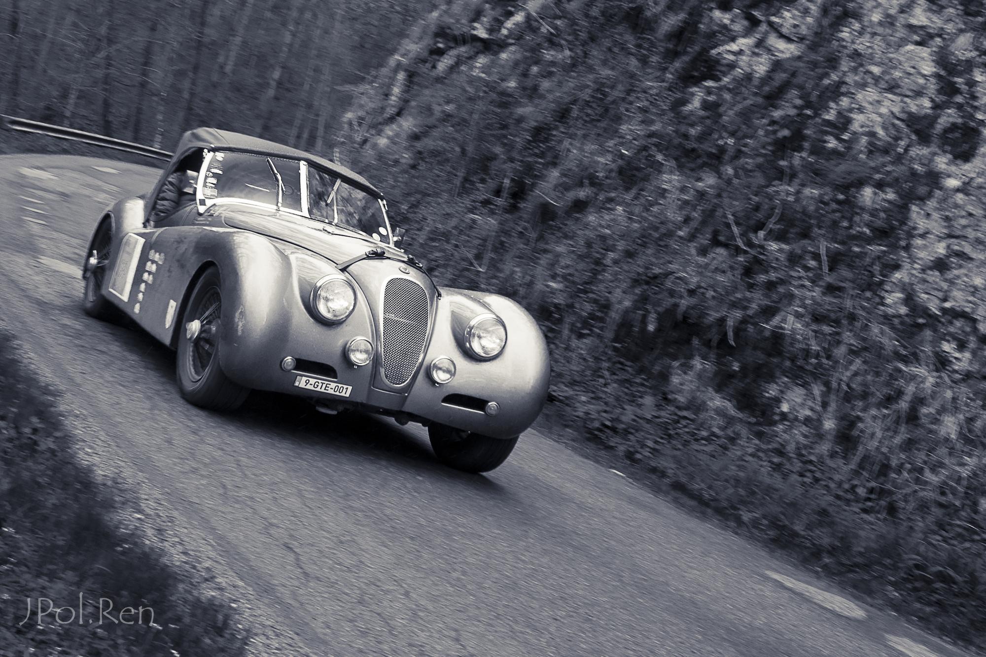 Ardenne Roads. 504268GD22ard10314