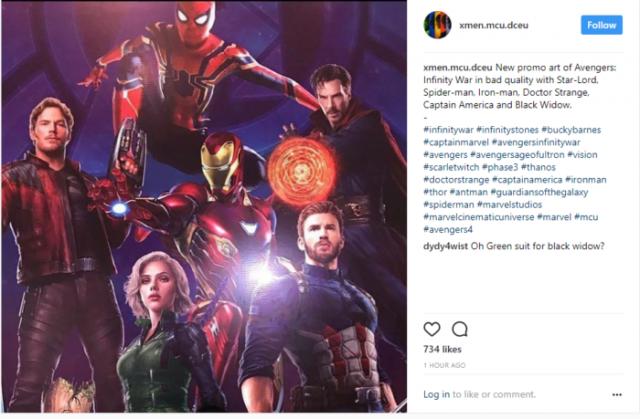 Avengers : Infinity War - 2018 - Page 5 504566InfinityWar700x459