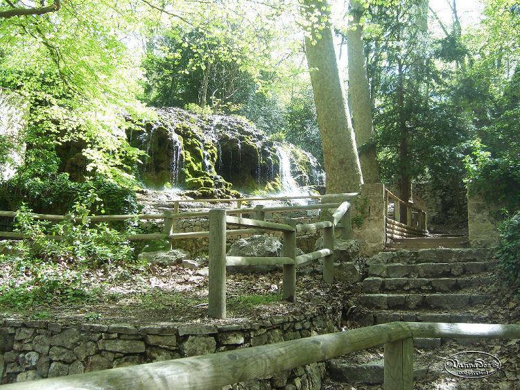 """La Vallée de St Pons """" La Vallée Rose """" à Gemenos Bouches du Rhône ♥♥♥ 504727512"""