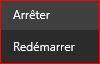 Restaurer son PC sous Windows 10 505329Redmarrer