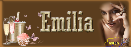 Nombres con E - Página 3 505748Emilia