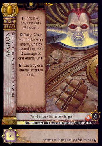 [JdC] Horus Heresy The card game 506103TCG6