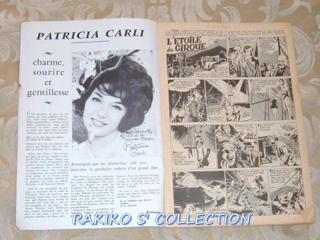 Rakiko  s' music collection  45 rpm & 33 rpm and more 506162DSCF3334