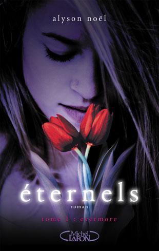 Eternels -  Roman 506211zoomETERNELS1255007942