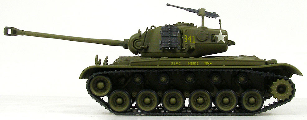 M-26 Pershing. 507583untitled
