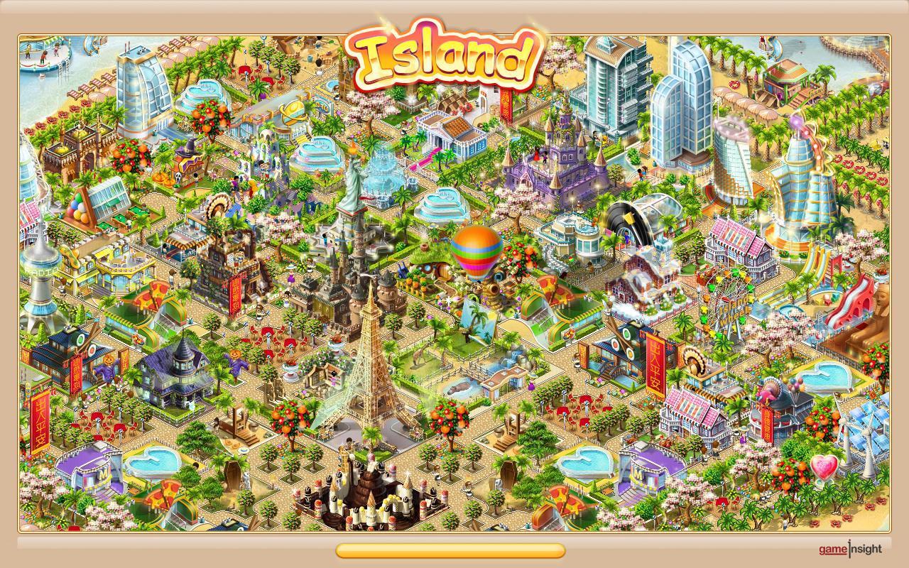[JEU] PARADISE ISLAND: Gérez votre île touristique [Gratuit] 508249Q2