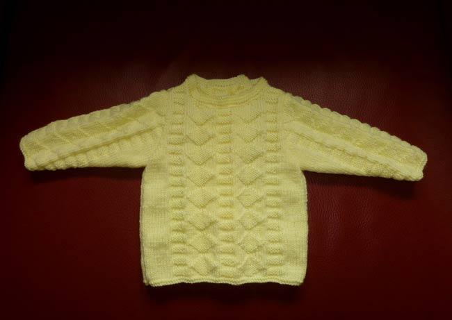 Mes tricots. 508536P1140514w