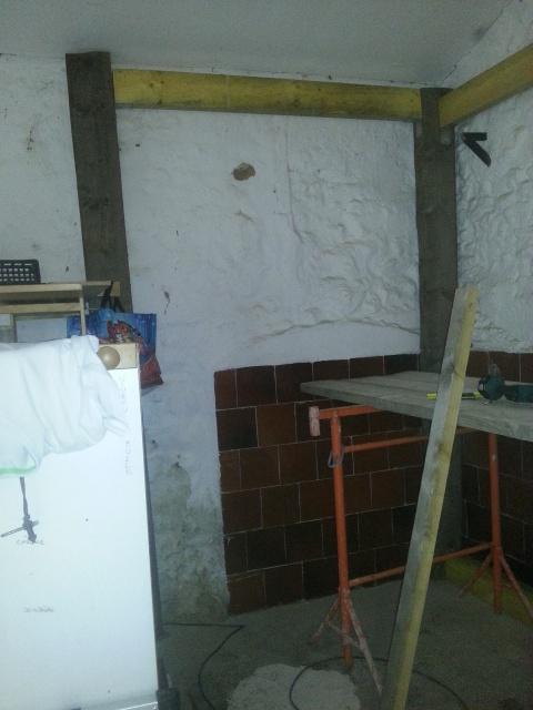 La construction de mon bloc dans le garage 50859620140906175458