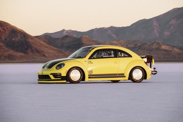 328 km/h! – La Coccinelle la plus rapide au monde  509172hddb2016au00796large