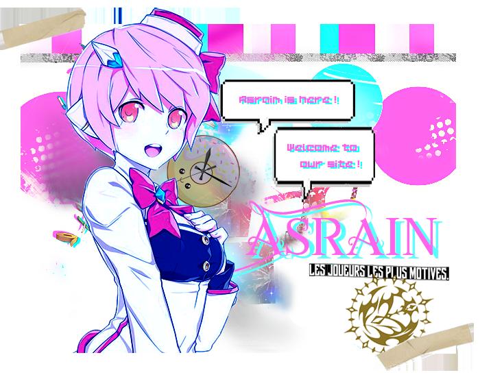 Asrain