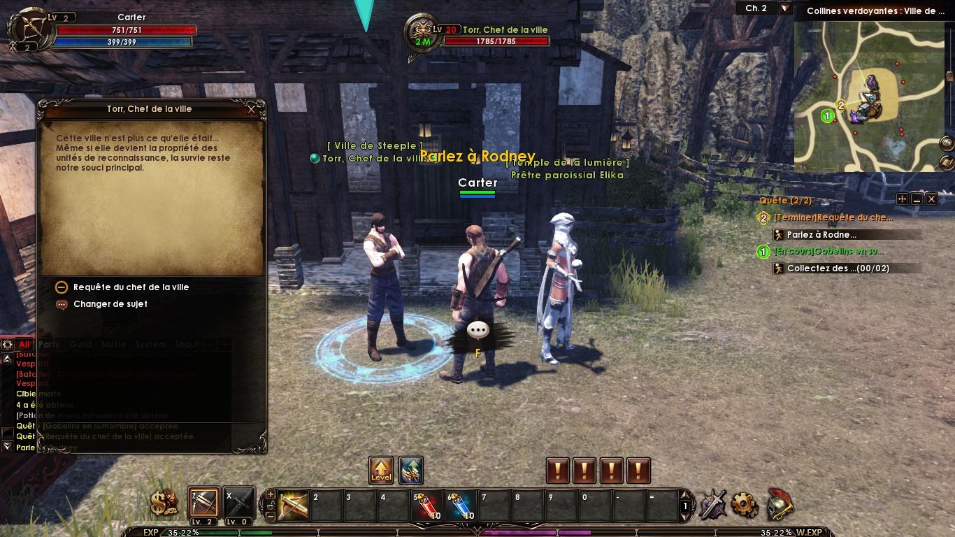 archlord 2 beta 509649Archlord2201461810385