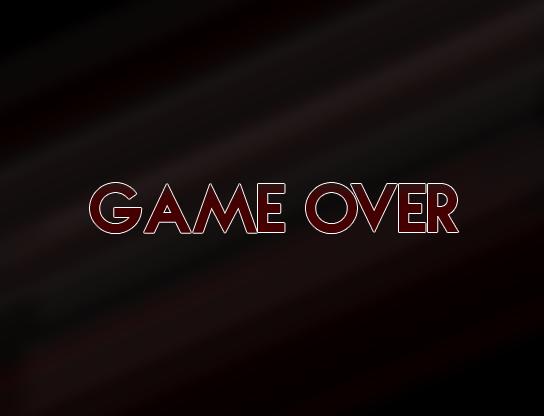 1 GameOver 509650GameOver