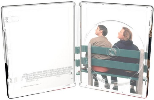 Dumb & Dumb Zaavi Steelbook Exclusive 509695Dumbanddumber1