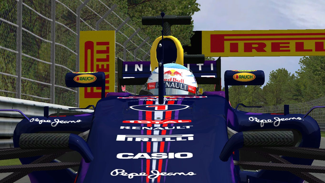 [LOCKED] F1 2014 by Patrick34 v0.91 510190rFactor2014060812113464