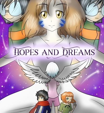HOPES AND DREAMS 510648Codecoulur