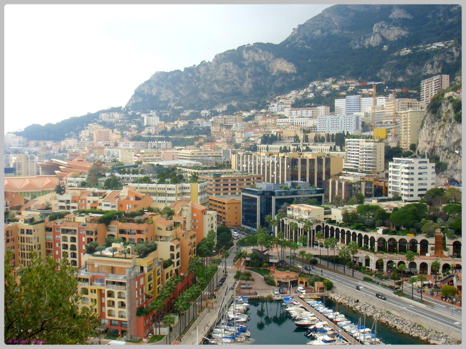 Ballade à Monte-Carlo, Monaco et environs.  510803DSC012328