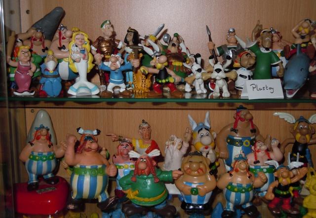 Astérix : ma collection, ma passion 51116142m