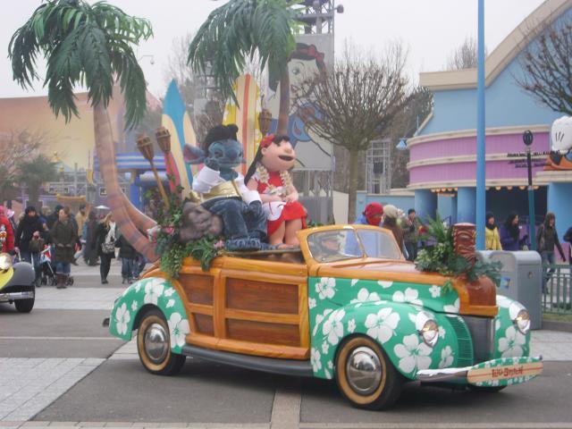 [Disneyland Paris] Premier séjour au DLH (31 janv.-2 fév. 2011) + un anniversaire inoubliable ! - Page 4 511283223