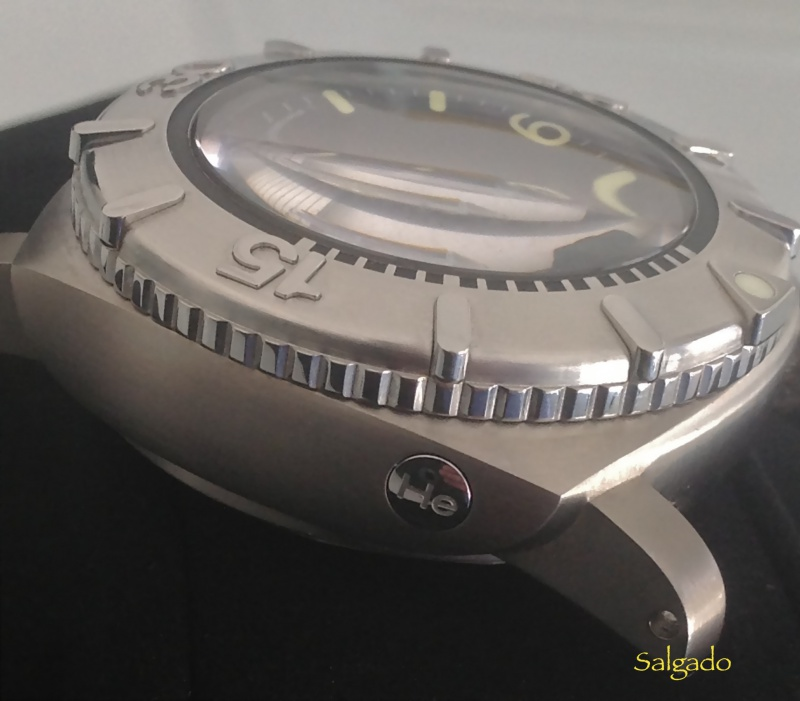 Revue Panerai Luminor 1950 Submersible 2500 Destro 358 SL 511305IMG1479