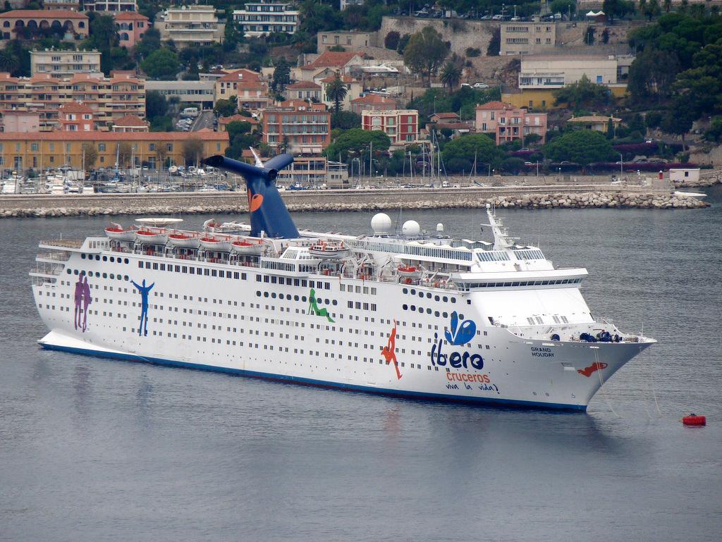 [Vie des ports] Le Port de Nice - Page 2 511910DSC03221
