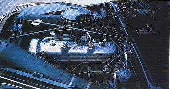 Mercedes 170 et 220. La renaissance 512212220moteur6cyl
