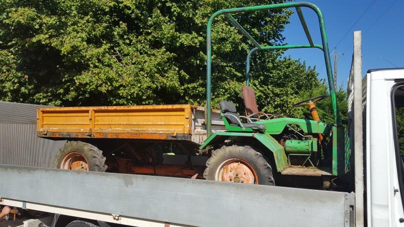 pasquali - ( Recherche ) Transporteur de montagne 51252120160807103817