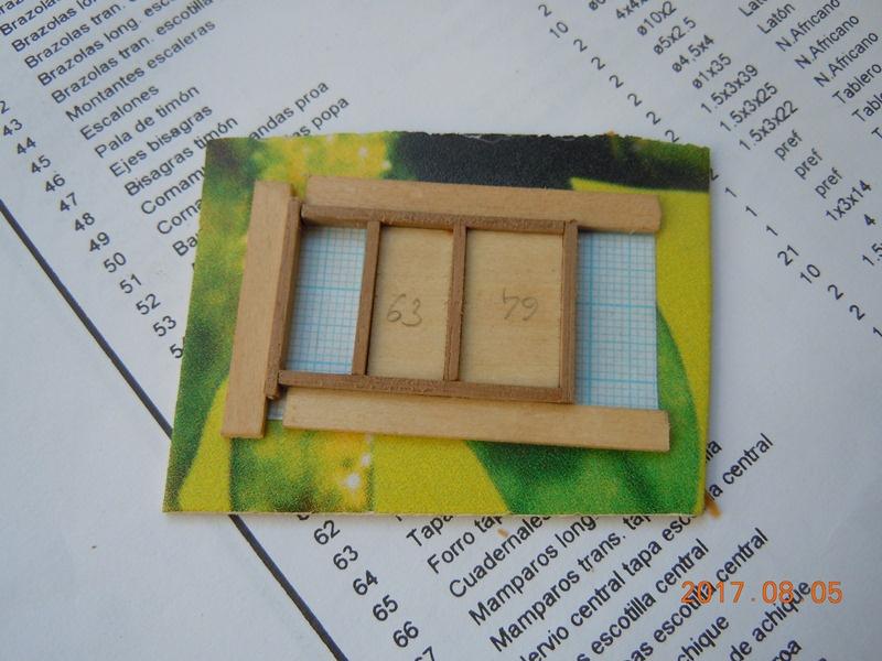 La Cancalaise 1/50 - Artesiana Latina - Page 3 512695DSCN5771