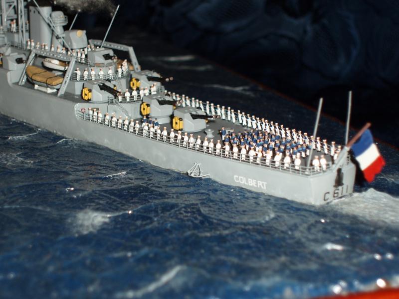 Le Croiseur COLBERT! 512809s21