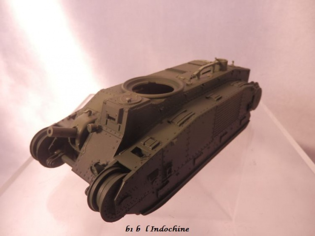 char francais B1 b l indochine(tamyia 1/35) 513582PB080016