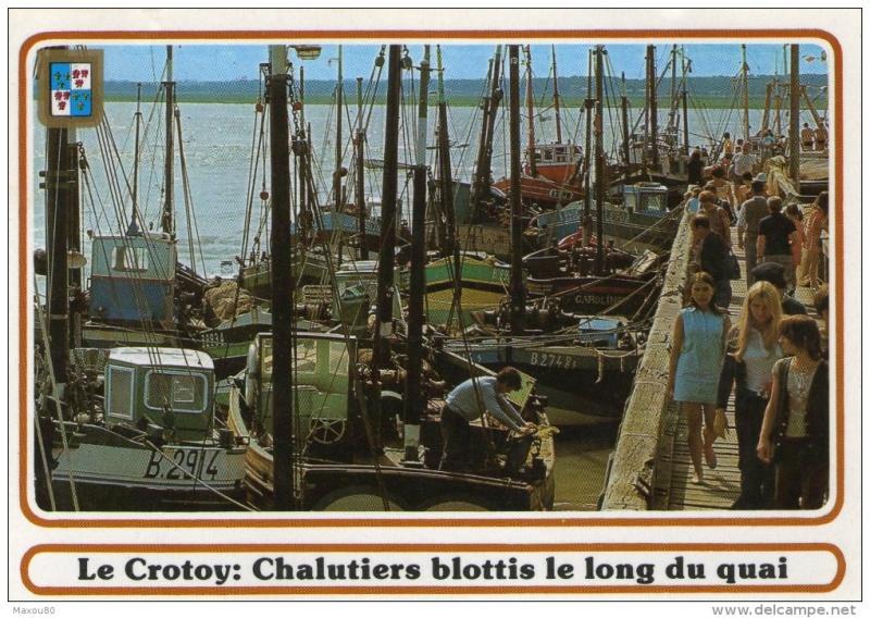 Chalutier 513614357001