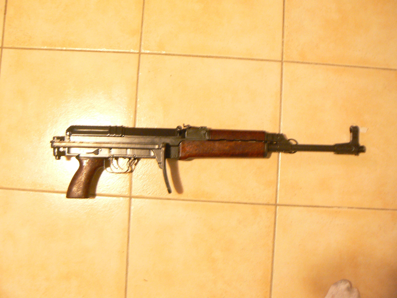 VZ-58V  Koště (« le Balai »).  513632P1040823