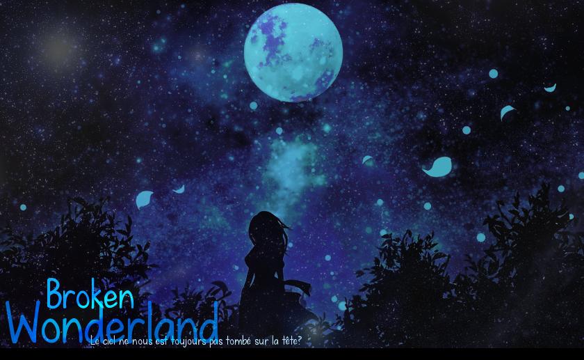 Thèmes précédents de Broken Wonderland 514051Header