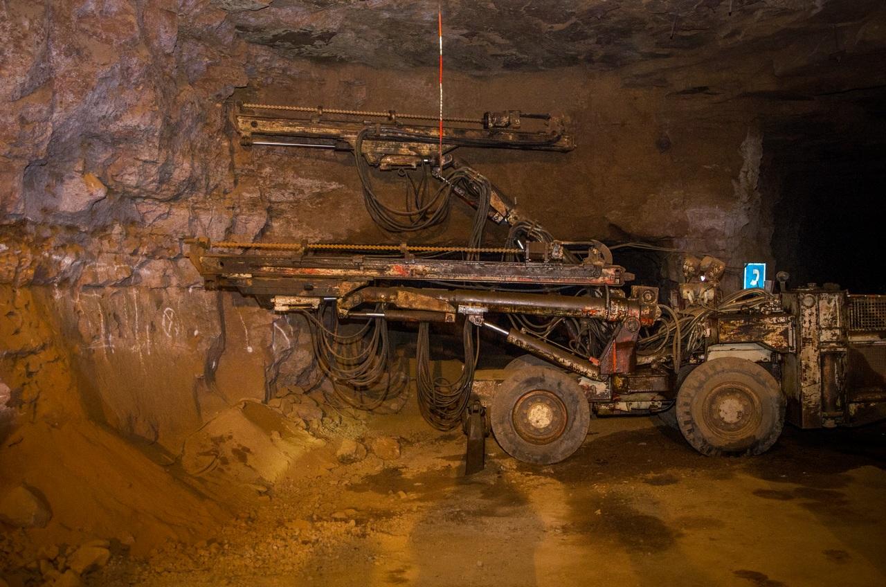 Mine de fer Hussigny Godbrange (54) 2/2 514280IMGP9210