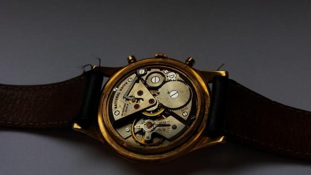 Breitling - La Vintage du jour - Tome V - Page 23 51472720161110125135