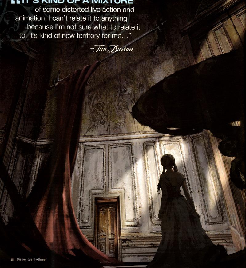 [Disney] Alice au Pays des Merveilles (2010) - Page 6 51481alicedisneylibremmm