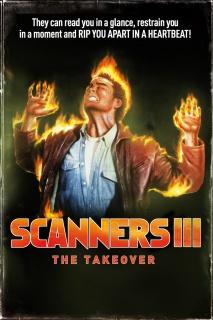 Classement et notation des films vus récemment. - Page 5 514917Scanners3Poster