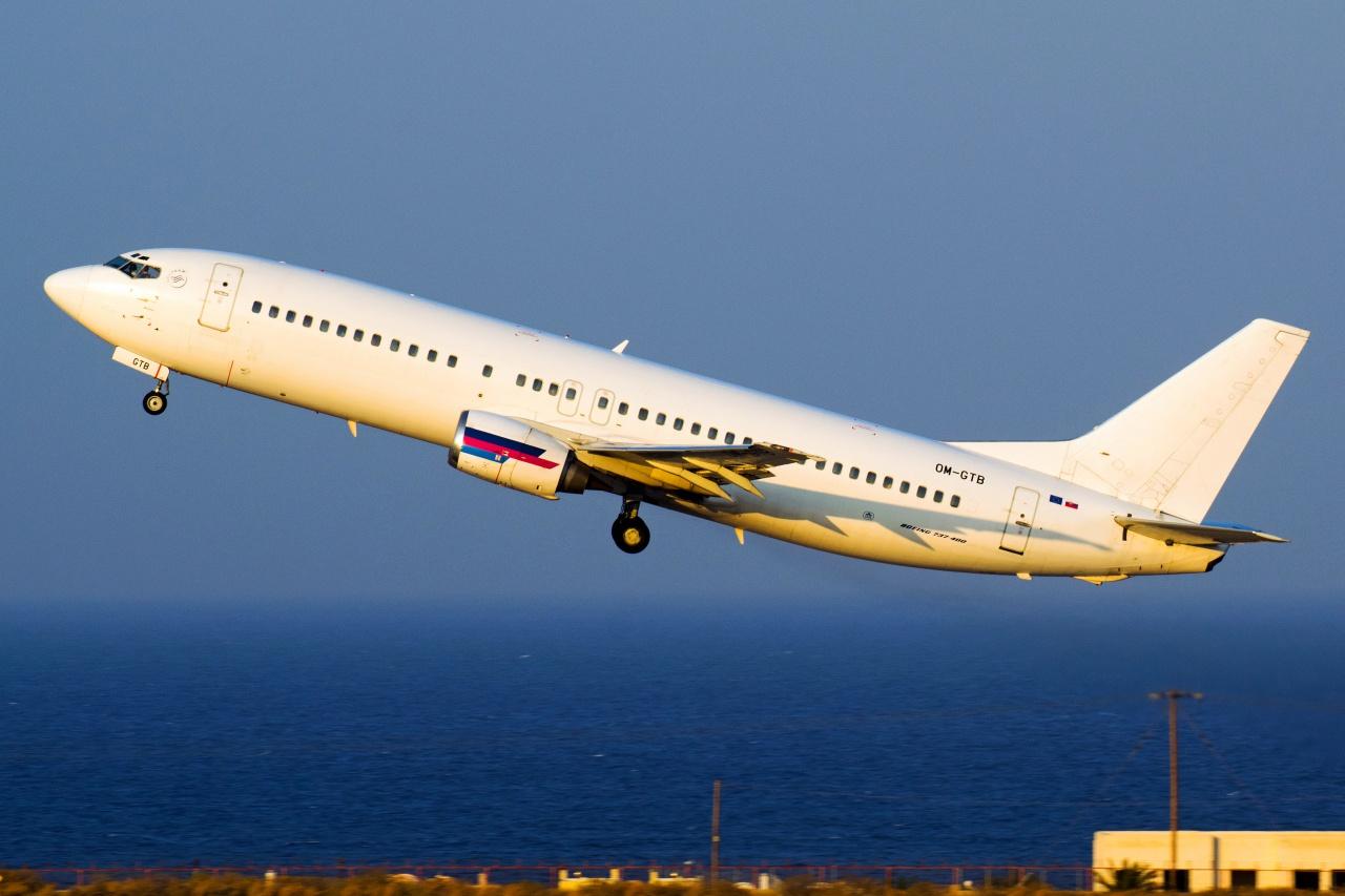 [JTR / LGSR] Santorin International Airport août 2017 515655DSC0379