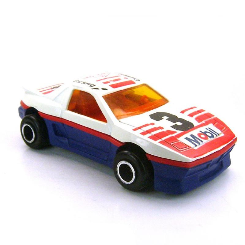 N°206 Pontiac Fiero 5160596313