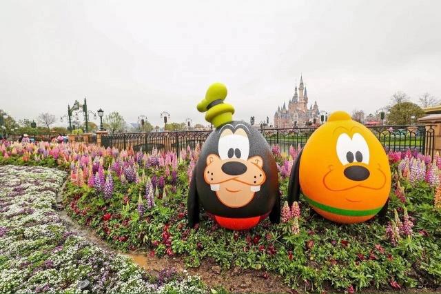 [Shanghai Disney Resort] Le Resort en général - le coin des petites infos  - Page 5 517149w448