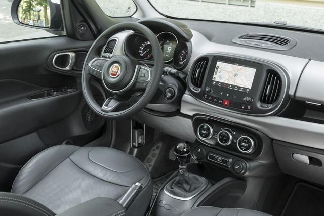 La Nouvelle Fiat 500L 518066062