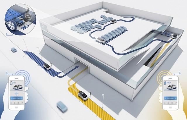 La première mondiale de l'I.D. lance le compte à rebours vers une nouvelle ère Volkswagen  518176DB2016AL01958large