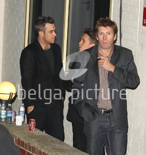 Take That au X Factor 12-12-2010 518764proxy1