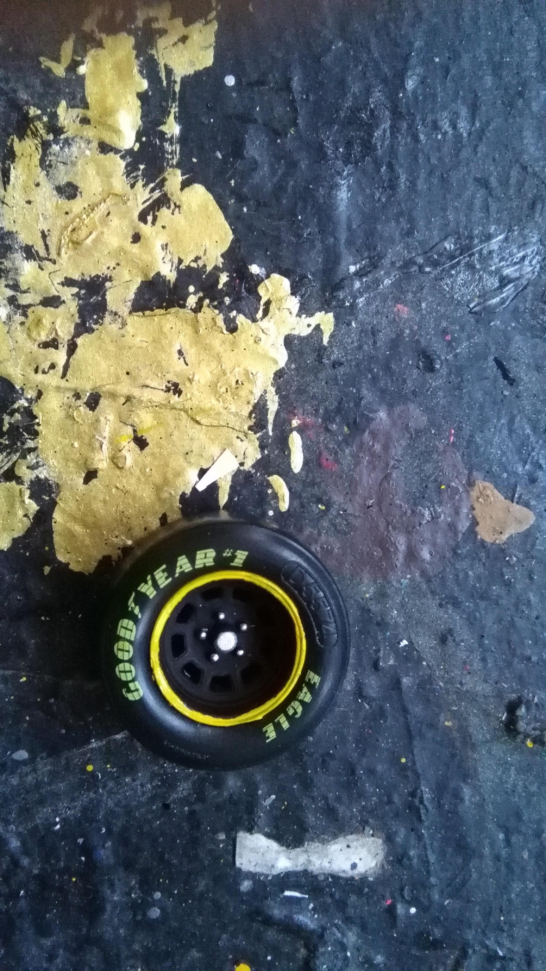 Chevy Monte-Carlo 1998 #4 Bobby Hamilton Kodak  518901C199849