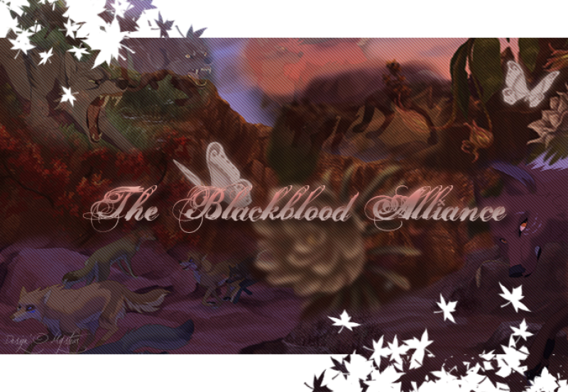 The Blackblood Alliance