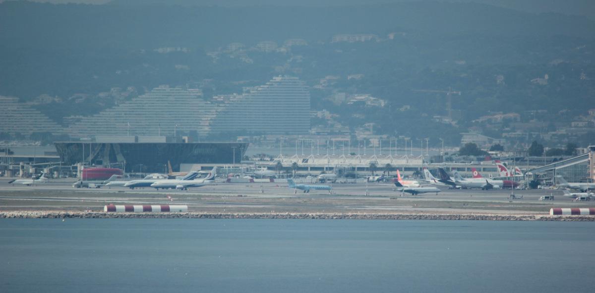 Aéroport de Nice Côte d'Azur , [LFMN-NCE] - Page 5 519464IMG6422
