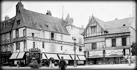 Foro : Mairie de Bourges 519510imageplace